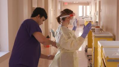 RURAL HEALTHCARE COVID-19