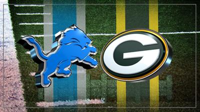 9-20 Packers Lions