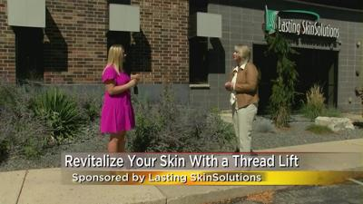 Revitalize your skin with a thread lift