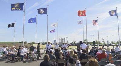 mount horeb veterans memorial
