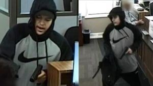 Madison police arrest man suspected in Cottage Grove Road bank robbery