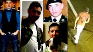 One Year Later: Search continues for missing vet, UW-Stout student James Liedtka