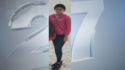 Search for runaway teen