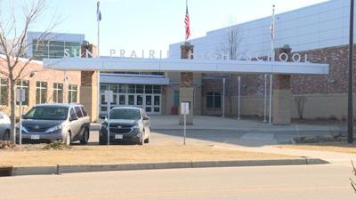 Sun-Prairie-High-School