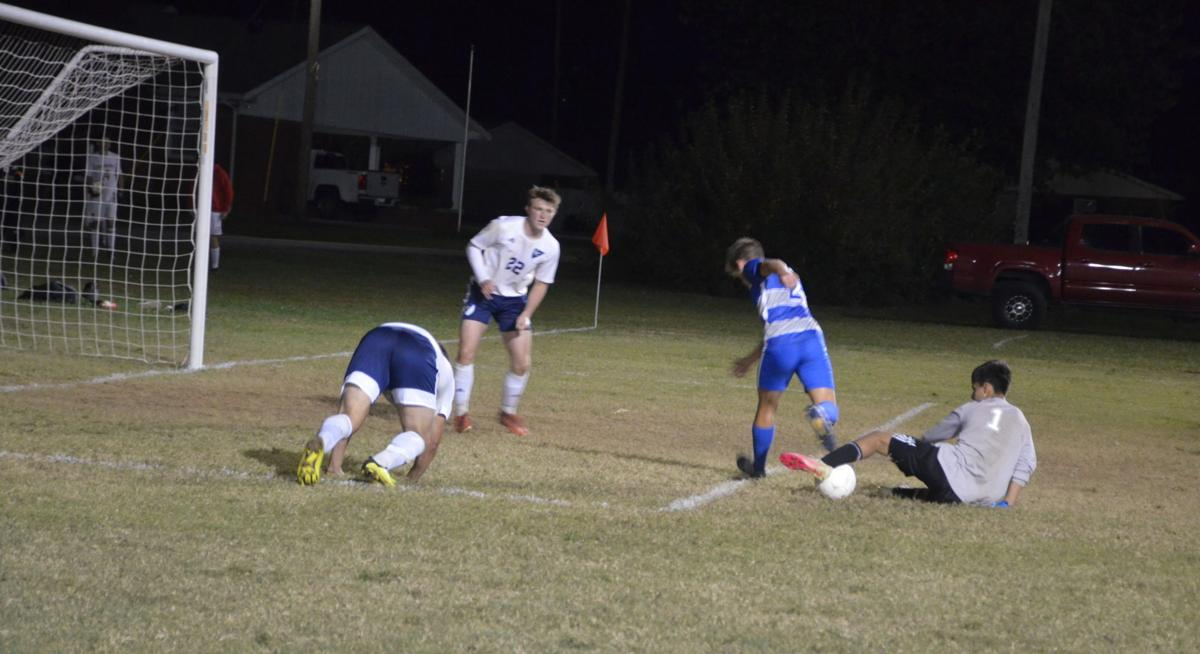 Wildcats Soccer Photo 3