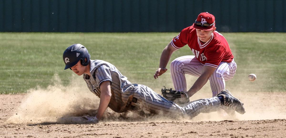 Daviess County Ohio County baseball