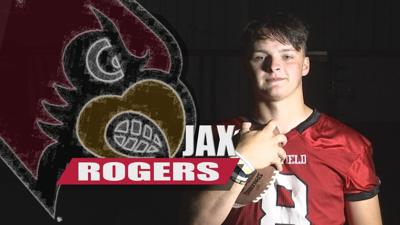 Top 10 Players of Gridiron Glory: #6 Mayfield's Jax Rogers
