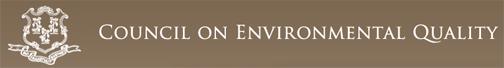 Council on Environmental Quality logo