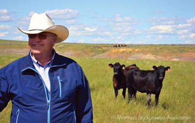 Montana beef to China