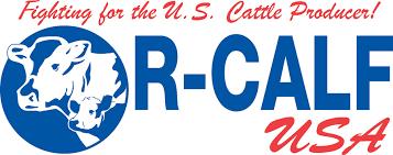 R-CALF logo