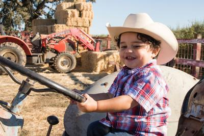 Child ag-related injuries happen too often