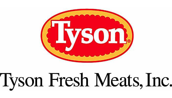 Tyson Fresh Meats logo
