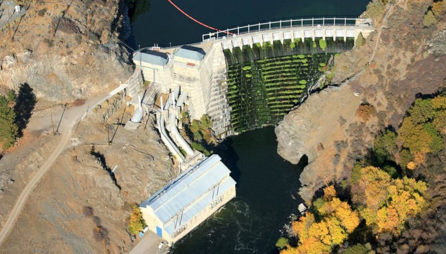 Interior withdraws support letter for Klamath dam removal