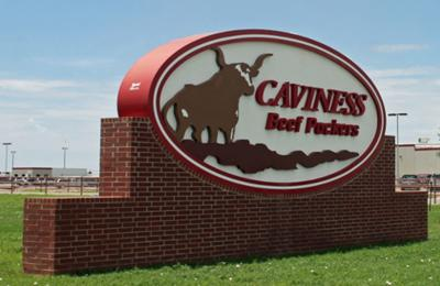 Caviness to expand Hereford plant