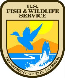 U.S. Fish and Wildlife logo