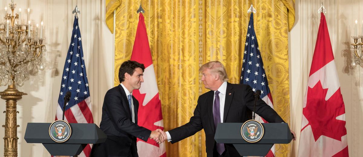 Canada strikes U.S. beef over metal tariffs