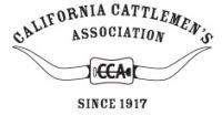 California Cattlemen's Association logo