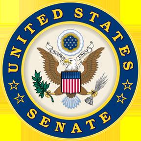United States Senate seal