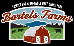 Bartels Farms logo
