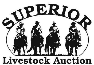 Superior Livestock Auction logo
