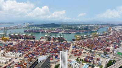 Ship Exports 2
