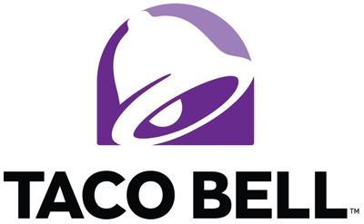 logo - taco bell