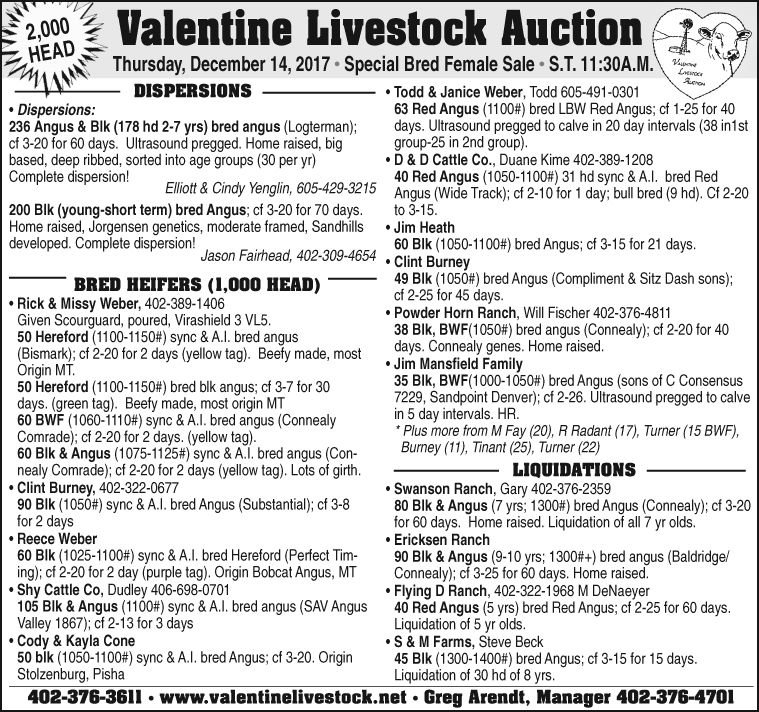 Famous Valentine Livestock Auction Images Valentine Gift Ideas