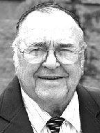 Duane Lathim; 1934-2019