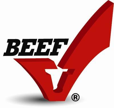 Beef Checkoff logo