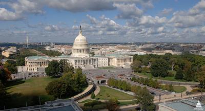 Congress building generic