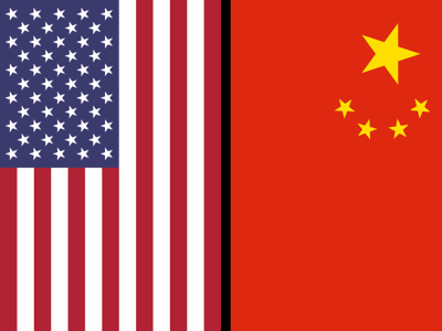 Guest opinion: The great U.S.-China decoupling