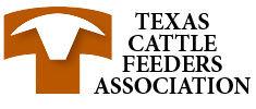 Texas Cattle Feeders Association logo