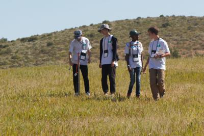 Envirothon brings together youth with conservation interests