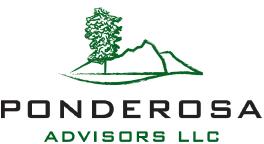 Ponderosa Advisors logo