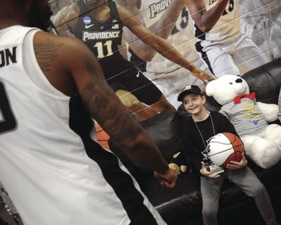 For Friars, it's about making wishes come true