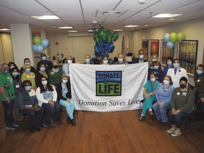 National Donate Life Organ and Tissue Donation Day