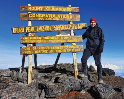 Mt. Kilimanjaro