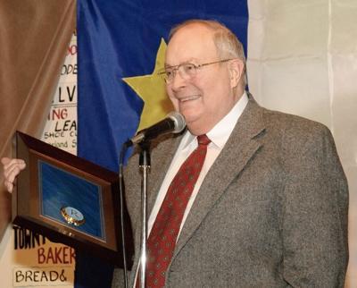 Roger Laliberte