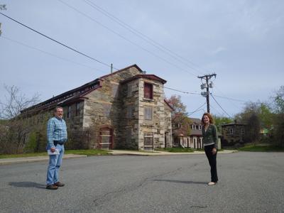 Bernon Mills overhaul proposed