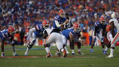 UT Martin falls to #11 Florida 45-0 | Sports | WPSD Local 6
