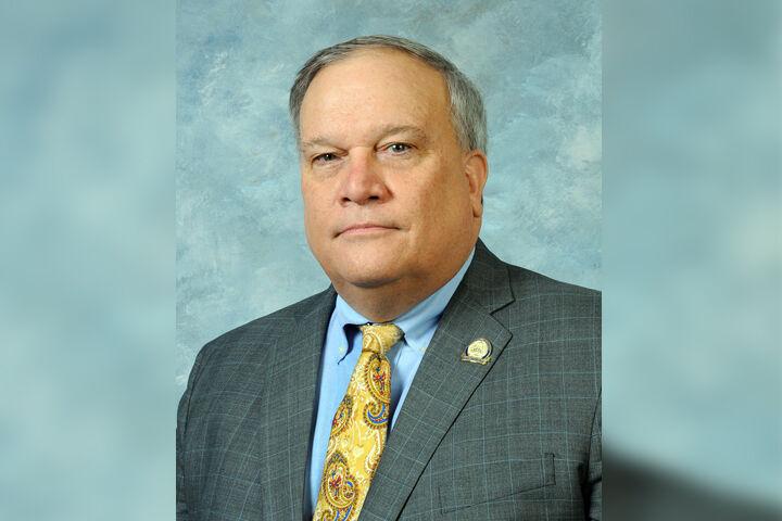 Kentucky Senate President Robert Stivers