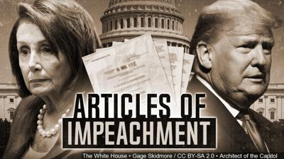 articles of impeachment