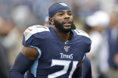 Agent: Titans have released vet cornerback Malcolm Butler