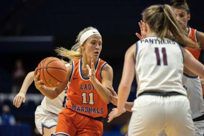 Marshall County's Conner commits to Murray State