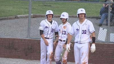 Lyon County turns basketball disappointment into baseball success