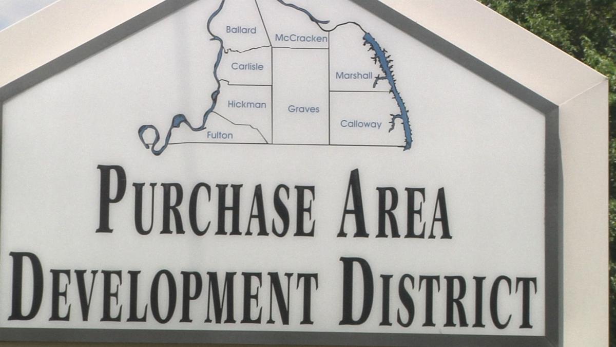 Purchase Area Development District
