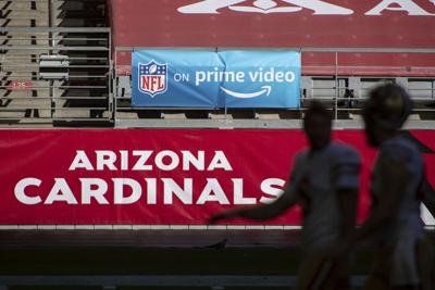 "Amazon to take over ""Thursday Night Football"" package in '22"