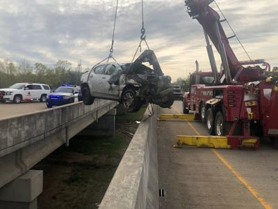 US 60 crash mccracken county 4/13/21