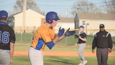 St Mary edges Graves County 5-4 in first game in nearly two years