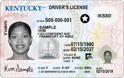 drivers license renewal paducah ky
